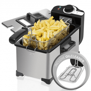 Cecotec-CleanFry-fryer