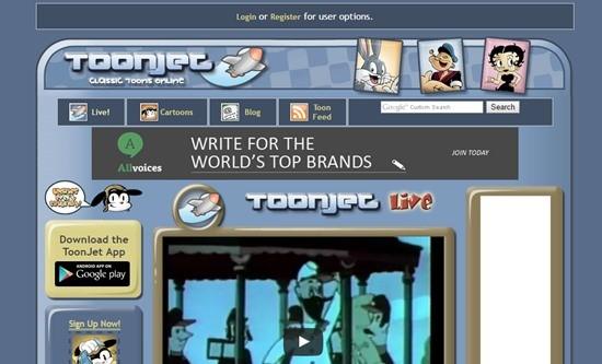 Watchcartoonsonline Free In Hd Quality 35 Cartoon Websites 2020