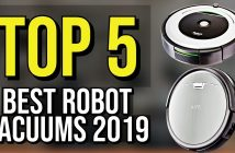 Top-5-Best-Robot-Vacuum
