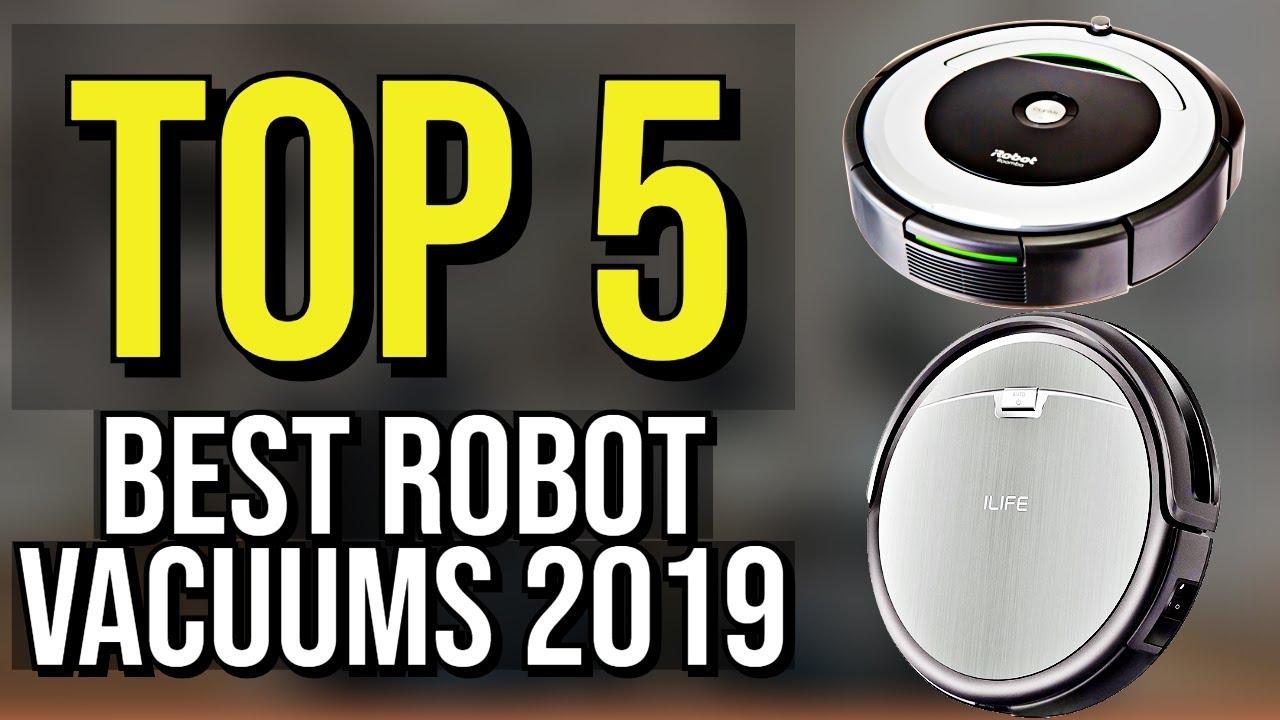 Top-5-Best-Robot-Vacuum