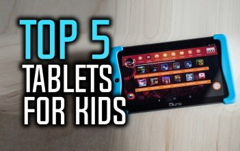 best-tablets-for-kids