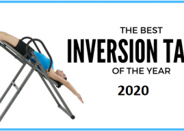 10 Best Inversion Table Reviews (2019)