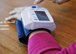 10 Best Blood Pressure Monitor [2020]