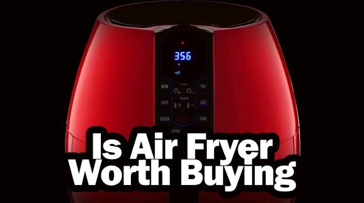 Is-an-air-fryer-worth
