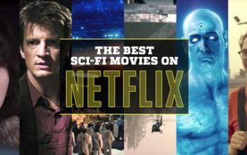 best-sci-fi-movies-on-Netflix
