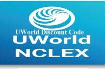 UWorld Promo Code