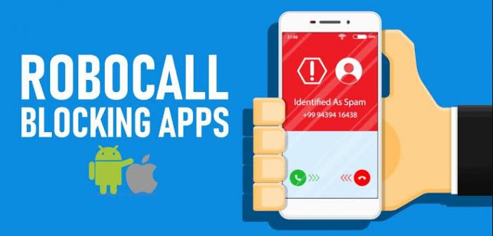 best robocall blocking apps