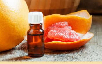 Extract of Grapefruit seed