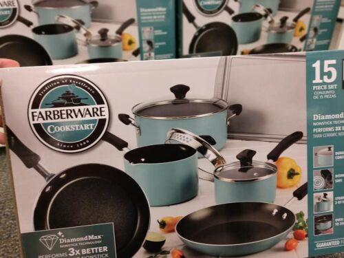farberware cookstart
