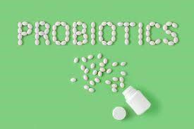 Focus on Probiotics