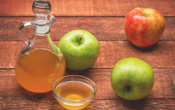 Have Apple Cider Vinegar