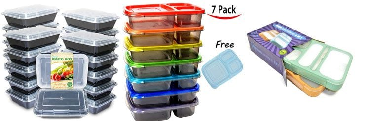 Top-Selling-Amazon-Products-BentoBoxes