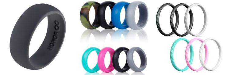 Top-Selling-Amazon-Products-SiliconeWeddingRings