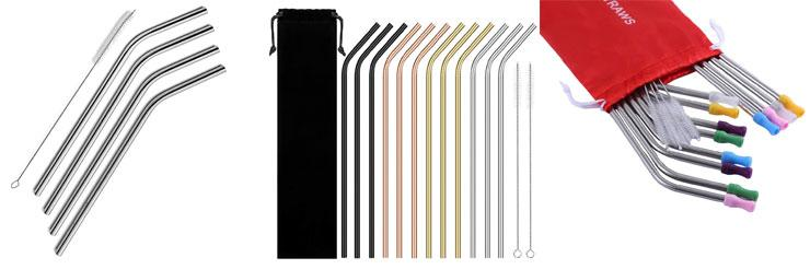 Top-Selling-Amazon-Products-StainlessSteelStraw