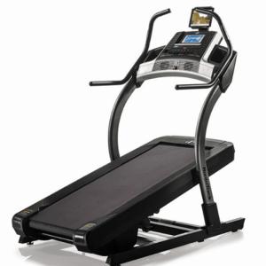 Treadmill Tilt