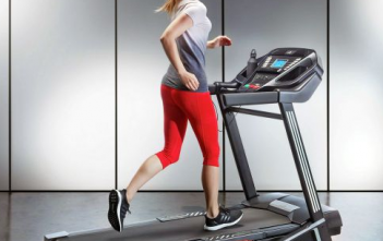 Treadmill to improve your endurance