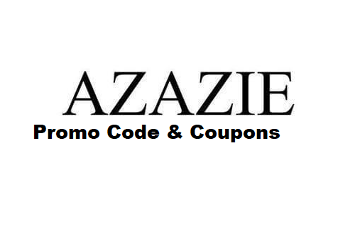 Azazie promo code