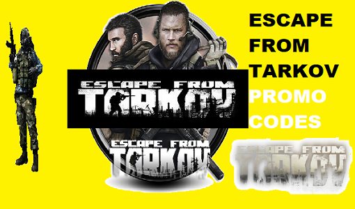 Escape From Tarkov Promo Code & Discount Codes Sept 2020