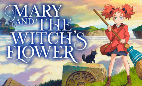 Marry-and-the-witch's-flower