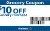 Walmart Grocery Coupons