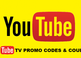 YouTube TV Promo Code 14 Day Free Trial + 1 Month Free (UPDATED)