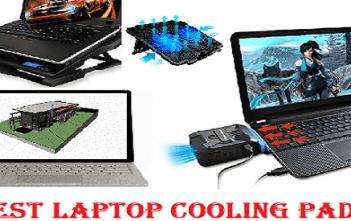 Best laptop cooling pad