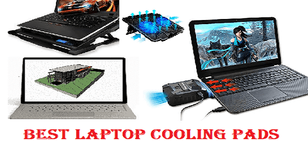 Best laptop cooling pad