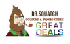 Dr Squatch Coupons