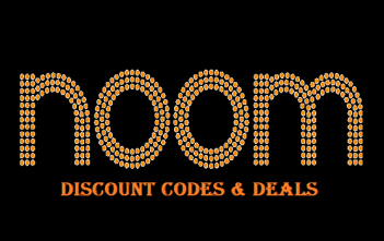 Noom discount codes