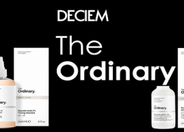 The Ordinary Discount Codes & Promo Codes 25, Nov 2020