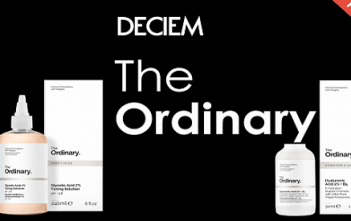 The Ordinary Coupon