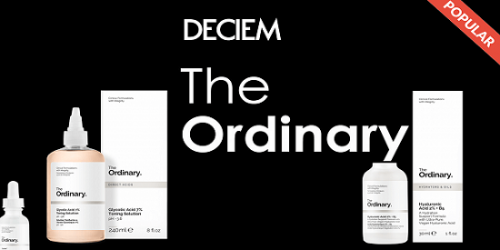 The Ordinary Discount Code and Coupons - Sept 2020 - Updated