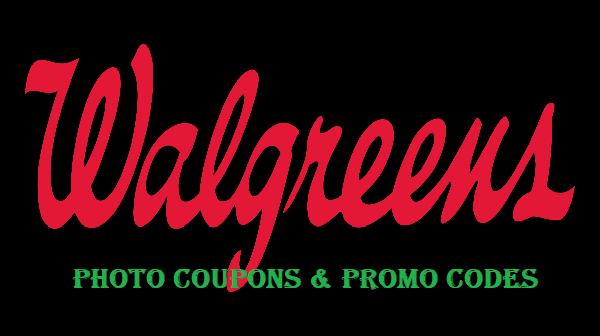 Walgreens Photo Coupons