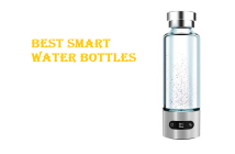best smart water bottles