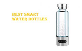 best smart water bottles