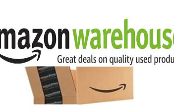 Amazon Warehouse Deals