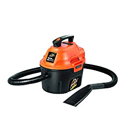 Armor All AA255 Wet Dry vacuum cleaner