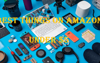 Best Things on Amazon Under $5
