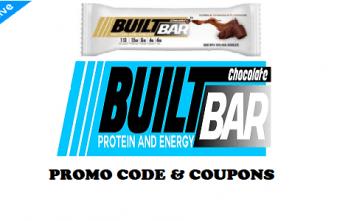 BuiltBar Promo Code