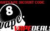 EightVape Discount Code