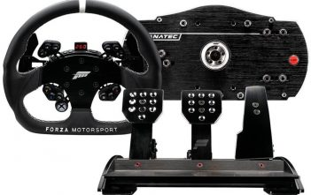 Fanatec Forza Motorsport Xbox Racing Wheel