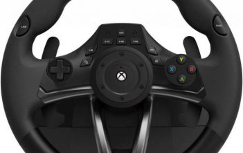 Hori Xbox Racing Wheel