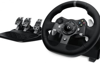 Logitech G920 Xbox Racing Wheel