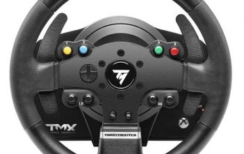 Thrustmaster TMX Xbox Racing Wheel