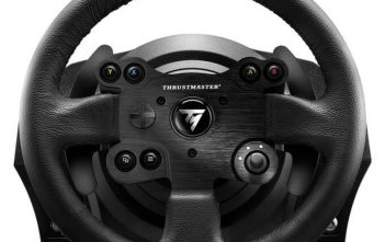 Thrustmaster TX Xbox Racing Wheel