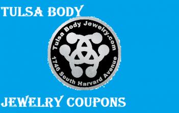 Tulsa Body Jewelry