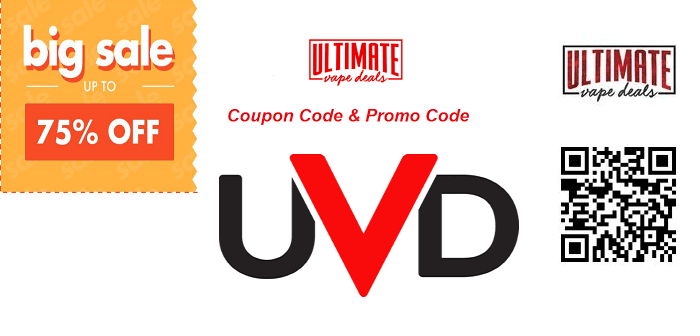 Ultimate Vape Deals Coupons