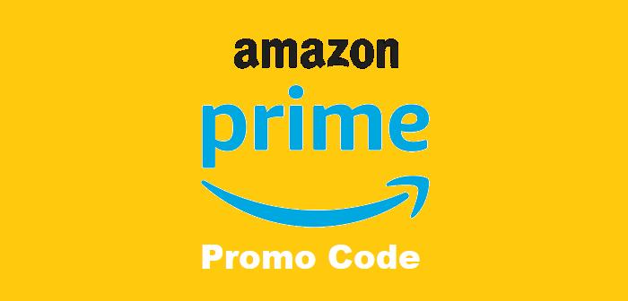 Amazon Prime Promo Code