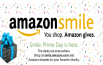 AmazonSmile Prime Day