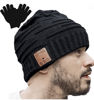 Bluetooth Winter Hat
